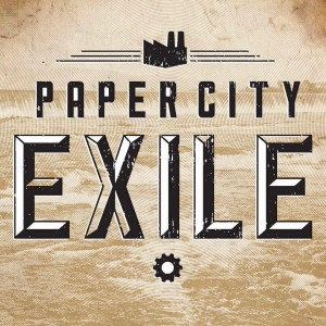 Paper City Exile - Indie Band in South Hadley, Massachusetts
