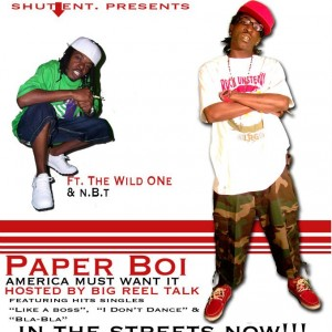 Paperboi - Hip Hop Group in Cocoa, Florida