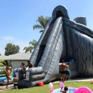 Papi's Super Slides, LLC
