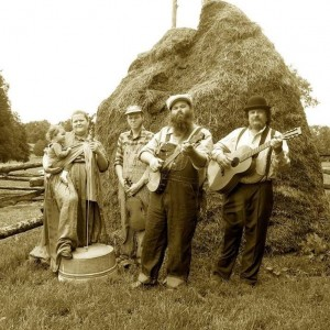 Pappy Fisher's Oldtime Entertainers - Bluegrass Band in Knoxville, Tennessee