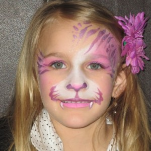 All Star Jump - Face Painter / Children's Party Entertainment in Spokane, Washington
