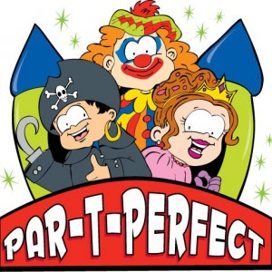 Par-T-Perfect Toronto West /Halton/Peel - Party Inflatables / Family Entertainment in Oakville, Ontario