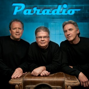 Paradio - Pop Music in Binghamton, New York
