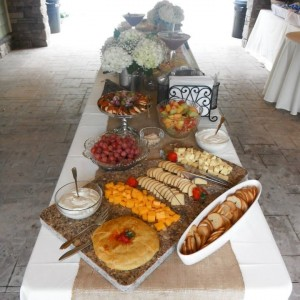 Paradise Events and Service - Caterer in Rockwell, North Carolina