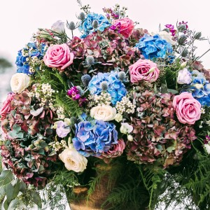 Paradise Parkway Design Atelier - Wedding Florist / Event Florist in Sacramento, California