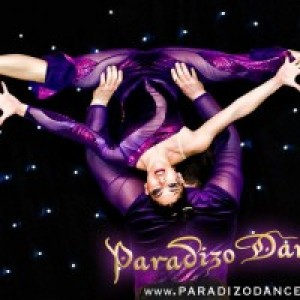 Paradizo Dance - Acrobat / Modern Dancer in San Francisco, California