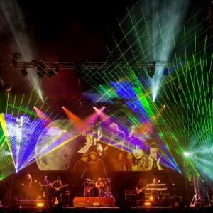 Paramount Event Services - Laser Light Show in San Antonio, Texas