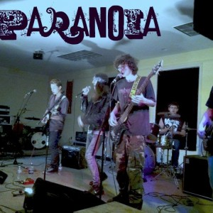 Paranoia (metal) - Rock Band in Lake Luzerne, New York