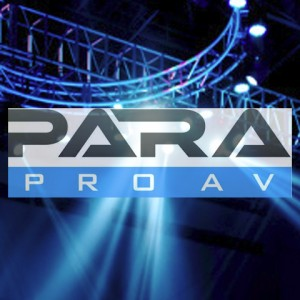 Parapro AV - Lighting Company / Laser Light Show in Brooklyn, New York