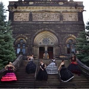 Parasite Eve Design/fairytale couture - Princess Party / Children's Party Entertainment in Denver, Colorado