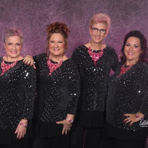 Parfait - Barbershop Quartet / Singing Group in Riverside, California