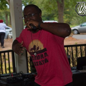 Paris Jadore - Hip Hop Artist in Atlanta, Georgia
