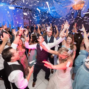 Parisi Events and Productions - Mobile DJ in Delray Beach, Florida