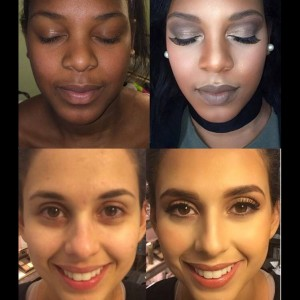 Parissia's Makeup - Makeup Artist / Wedding Services in Boston, Massachusetts