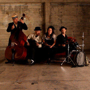Parlor Tricks - Ragtime Band / Americana Band in San Francisco, California