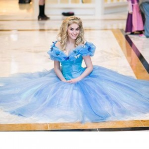Parteaz - Princess Party in East Hanover, New Jersey