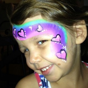 ParTIA: It's a party-- only better! - Face Painter / Body Painter in Erie, Colorado