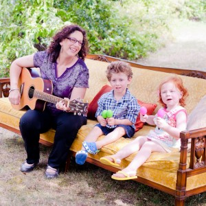 Parties by Dylan & Company - Children's Music in Englishtown, New Jersey