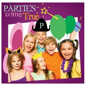 Parties Come True - Event Planner / Balloon Twister in Miami, Florida