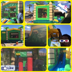 Parties Unlimited LLC - Party Inflatables in Glendale, Arizona