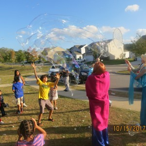 Parties Charlotte - Children's Party Entertainment / Superhero Party in Charlotte, North Carolina