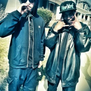 "Partners ""n"" Cryme the family - Hip Hop Group in Buffalo, New York"