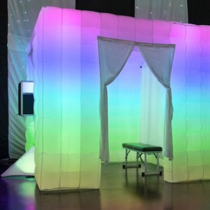 Party-O-Matic Photo Booth - Photo Booths / Wedding Entertainment in El Paso, Texas