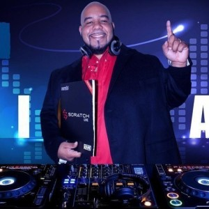 Party 101 Productions LLC - Featuring DJ I AM