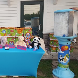 Party Animal - Arts & Crafts Party / Children's Party Entertainment in Clarksville, Tennessee