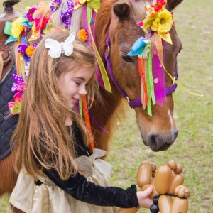 Party Animals Pony Rides