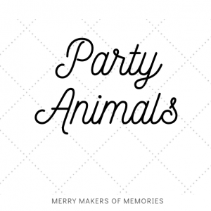 Party Animals - Balloon Twister in Portland, Oregon