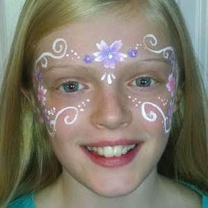 Party Balloons and Face Paint - Face Painter / Halloween Party Entertainment in Topeka, Kansas