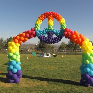 Party Blitz - Balloon Decor in Simi Valley, California