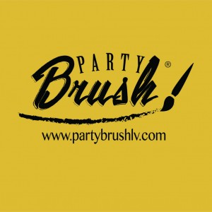 Party Brush  - Painting Party in Las Vegas, Nevada