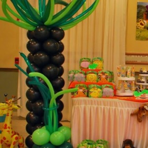 Party Capitol - Balloon Decor in Clinton, Maryland