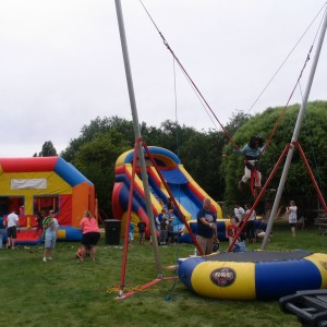 Party Central Inflatables - Party Inflatables / Outdoor Party Entertainment in Flagstaff, Arizona