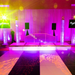 Party Excitement Entertainment - Bar Mitzvah DJ in Boston, Massachusetts
