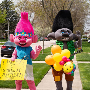 Party Fanatics - Cartoon Characters / Clown in Crystal Lake, Illinois