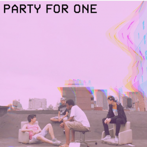 Party For One - Rock Band in New York City, New York