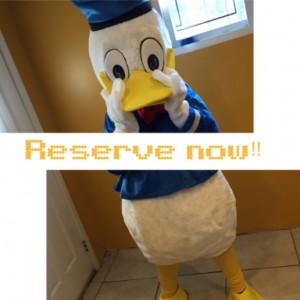 Party Goerz - Costume Rentals / Costumed Character in Ocala, Florida