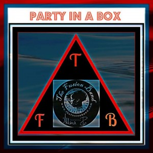 Party in a Box - Cover Band / Wedding Musicians in Jacksonville, Florida