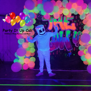 Party It Up Cali - Princess Party in Modesto, California
