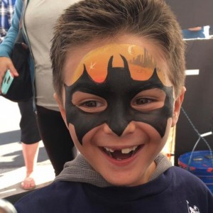 Party It Up - Face Painter in Sherman Oaks, California