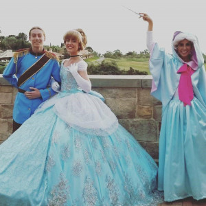 Party Karacters - Children's Party Entertainment / Princess Party in Mission Viejo, California