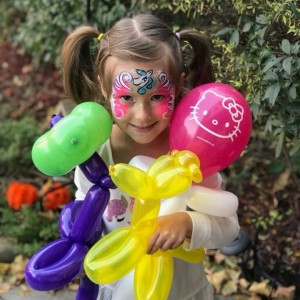 Party kidz - Face Painter / Outdoor Party Entertainment in Mississauga, Ontario