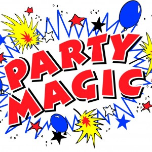 Party Magic - Children's Party Magician / Face Painter in West Milford, New Jersey
