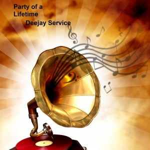 Party of a Lifetime Deejay Services - Wedding DJ in Lawrence, Kansas
