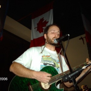 Joe Lindner Boogyman - Cover Band / DJ in Watertown, South Dakota