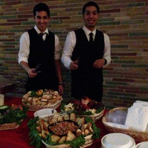 Party On Entertainment - Wait Staff / Linens/Chair Covers in Centereach, New York