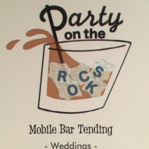 Party on the Rocks - Bartender in North Augusta, South Carolina